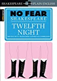 Twelfth Night (No Fear Shakespeare): Volume 8