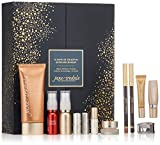 jane iredale 12 Days of Celestial Skincare Makeup Makeup Collection, 16.3 oz.
