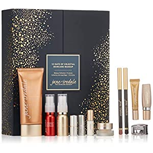 jane iredale Smooth Affair Facial Primer and Brightener Firms & Prevents Moisture Loss...