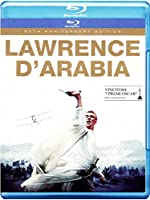 Lawrence D'Arabia (2 Blu-Ray) [Italian Edition]