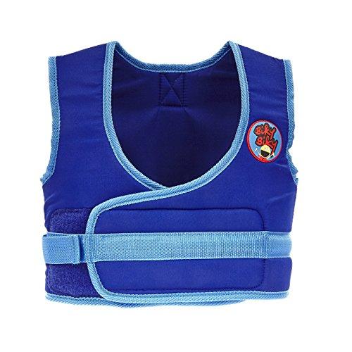 AGU Kinderfahrradlernfahrhilfe ` AGU` blau