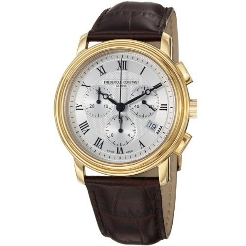 Frederique Constant Classics Collection FC-292MC4P5 - Orologio da polso da...