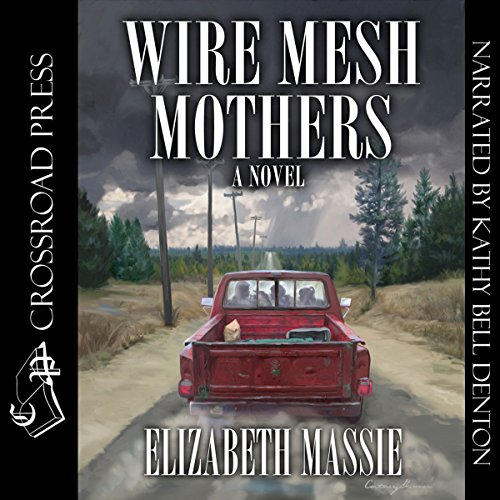 Wire Mesh Mothers cover art