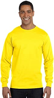 Mens Beefy-T Long-Sleeve T-Shirt