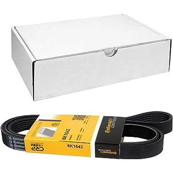 CONTITECH 4pk735/V-ribbed Cintur/ón