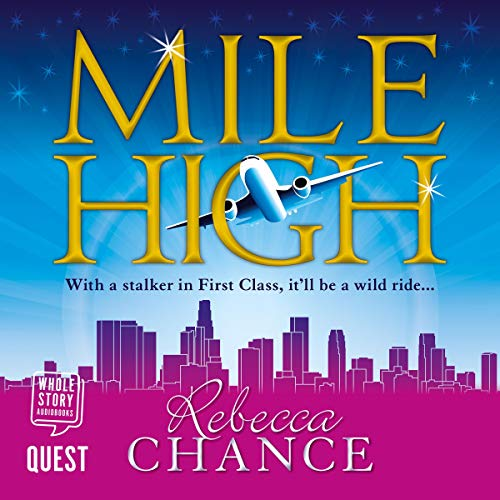 Mile High cover art