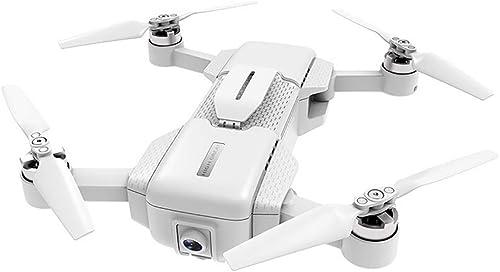 Bangcool RC Drohne Mini Klappfernbedienung Drohne RC Quadcopter mit HD 4K Kamera