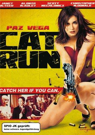 Cat Run (Uncut)