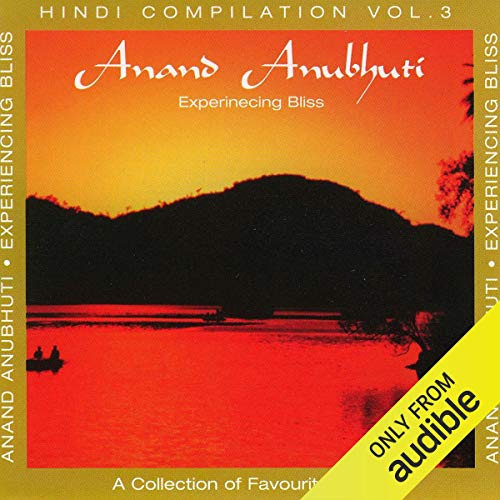 Anand Anubhuti cover art