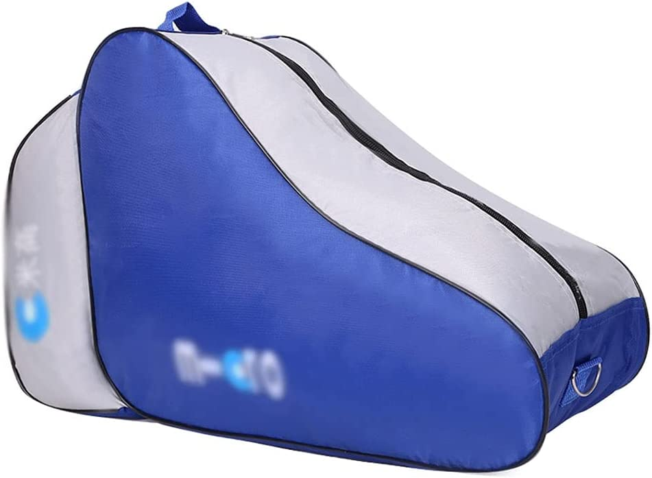Breathable Roller Skate Bag Ice Skating Special price Adjustabl Translated Triangle