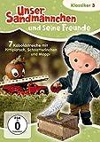 Unser Sandmännchen und seine Freunde - Klassiker 3