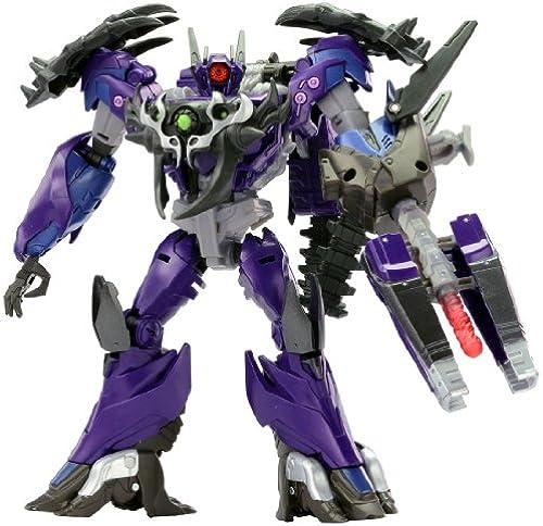 Transformers Go  - G13 Hunter Shockwave