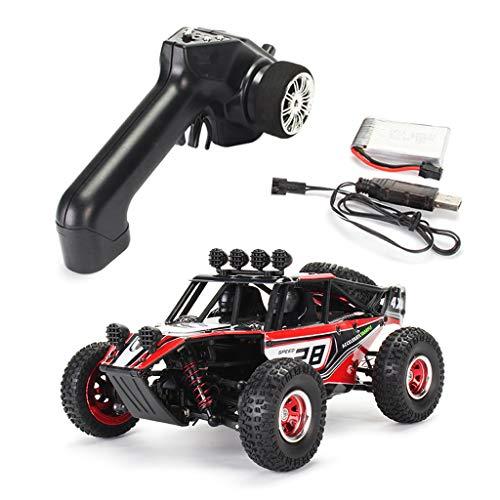 Lowral 1:22 RC Car 2.4G RC Juguetes de coche, vehículo de control remoto, juguete de alta velocidad para niños