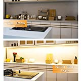 Zoom IMG-2 wobsion luci led cucina sottopensile