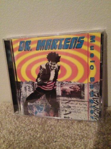 Dr. Martens Music Sampler
