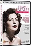Femme Fatales Collection by Ava Gardner