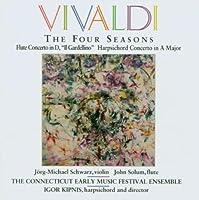 Vivaldi: The Four Seasons (1993-01-18)