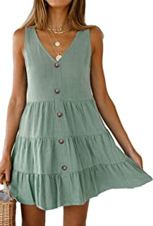 Best cute casual dresses for summer Reviews