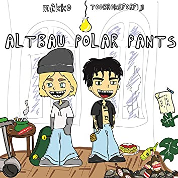 Altbau Polar Pants