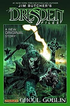 Jim Butcher s Dresden Files  Ghoul Goblin  Dresden Files  Dynamite Hardcover