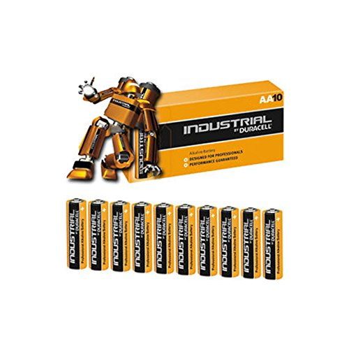 Duracell MN1500 Single-use battery AA Alcalino 1,5 V