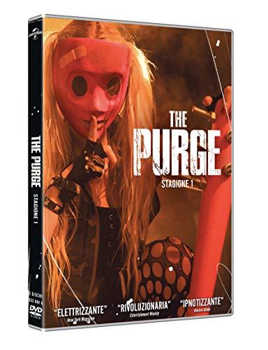 The Purge - St.1 (Box 3 Dv)