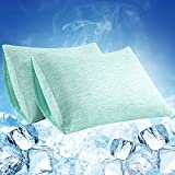Pillow Cases Cooling Pillows - Best Reviews Guide