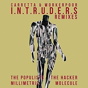 I.N.T.R.U.D.E.R.S (Remixes)