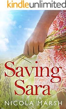 Saving Sara (Redemption Book 1)