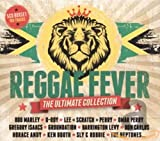 Reggae Fever - The Ultimate Collection (5 CD)...