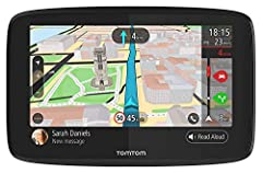 Hands-free calling: Your TomTom GO 620 is designed to deliver high quality, hands free calls in the car; Simply connect your phone and TomTom GO 620 Updates via Wi-Fi: Get the latest maps and software for your Tomtom go 620 with built-in Wi-Fi; No co...