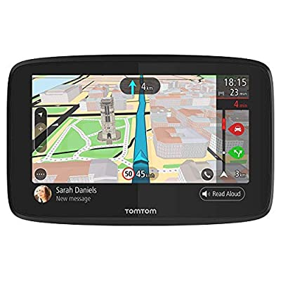 tomtom go, End of 'Related searches' list