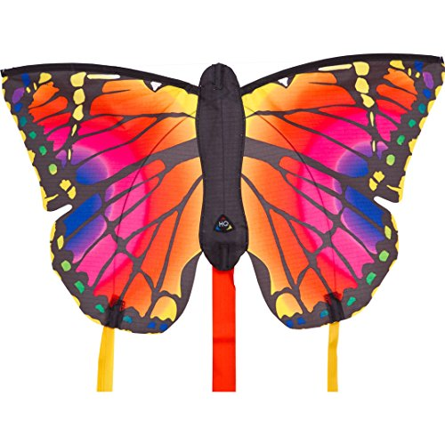 HQ 100302 - Butterfly Kite Ruby