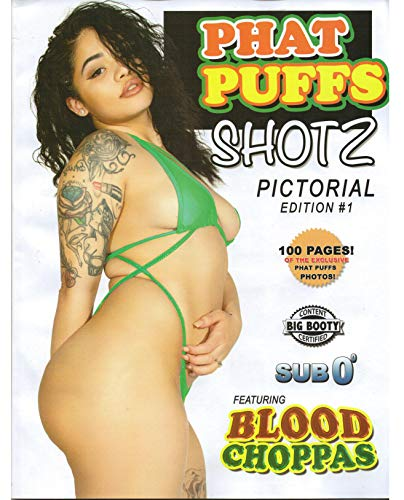 Phat Puffs Magazine Shotz