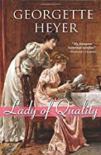 Lady of Quality (Regency Romances, 28)
