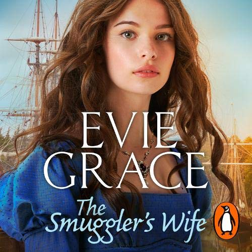 The Smuggler's Wife cover art