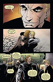 Warlock #3 (Warlock [Arcana]) by [Nick Lyons, Jacob Bear, John Hunt]