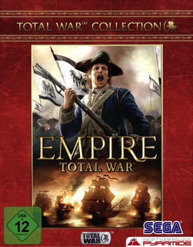 Empire: Total War [Software Pyramide]