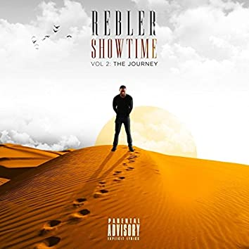 Showtime Vol.2 (The Journey)