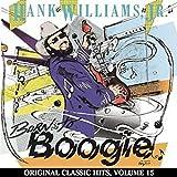 Songtexte von Hank Williams, Jr. - Born to Boogie