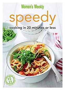 Speedy by [The Australian Women's Weekly]