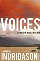 Voices by Arnaldur Indridason(2010-01-11)