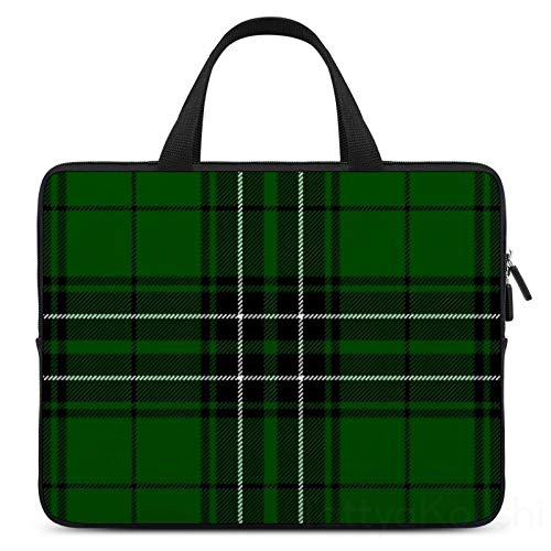 10 Inch Laptop Sleeve Maclean Case/Water-Resistant Notebook Computer Pocket Tablet Briefcase Carrying Bag/Pouch Skin Cover For Acer/Asus/Dell/Lenovo