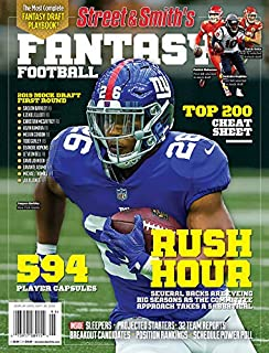 Best sporting news fantasy football Reviews