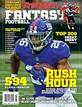 Best street and smith fantasy football Reviews