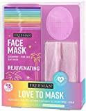 Best Freeman Hydrating Masks - Freeman Facial Love To Mask Variety Pack: Oil Review