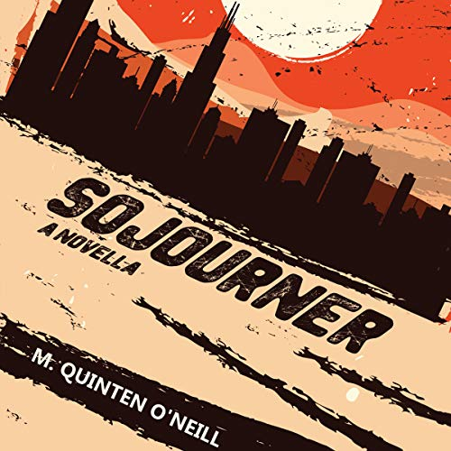 Sojourner: A Novella  By  cover art