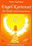 Engel-Kartenset für Kinder und Erwachsene - Heike Topfmeier