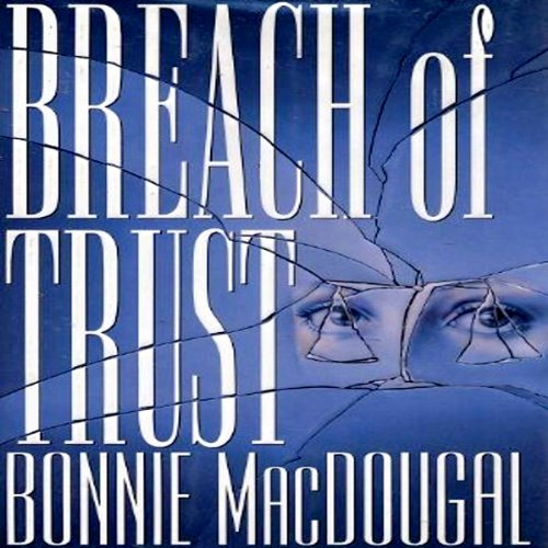 Breach of Trust cover art
