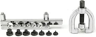 Alltrade 648610 Kit 23 Double Flaring Tool Set